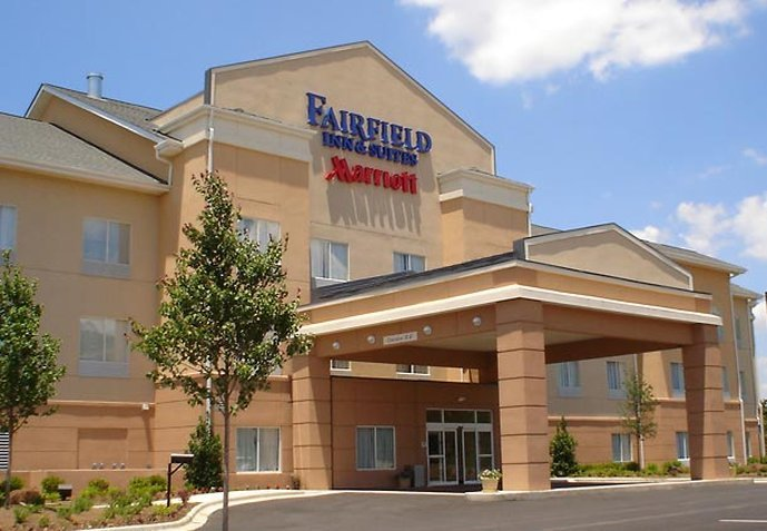 Fairfield Inn & Suites Birmingham Fultondale/I-65