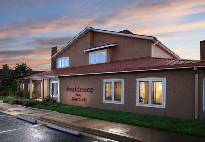 Residence Inn Santa Fe