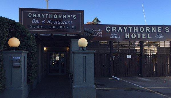 Craythorne's Hotel