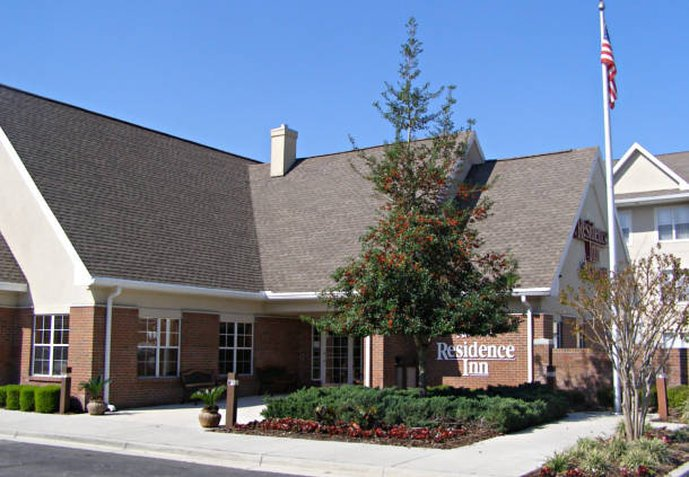 Residence Inn Jacksonville Airport