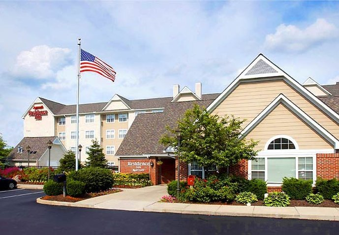 Residence Inn Columbus Worthington