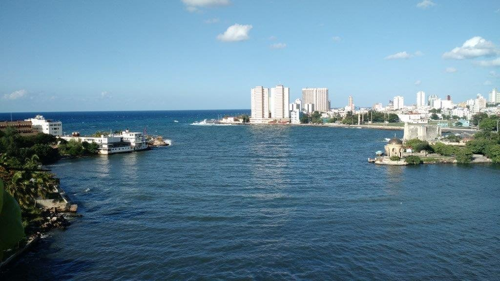 Casa Bellavista Havana