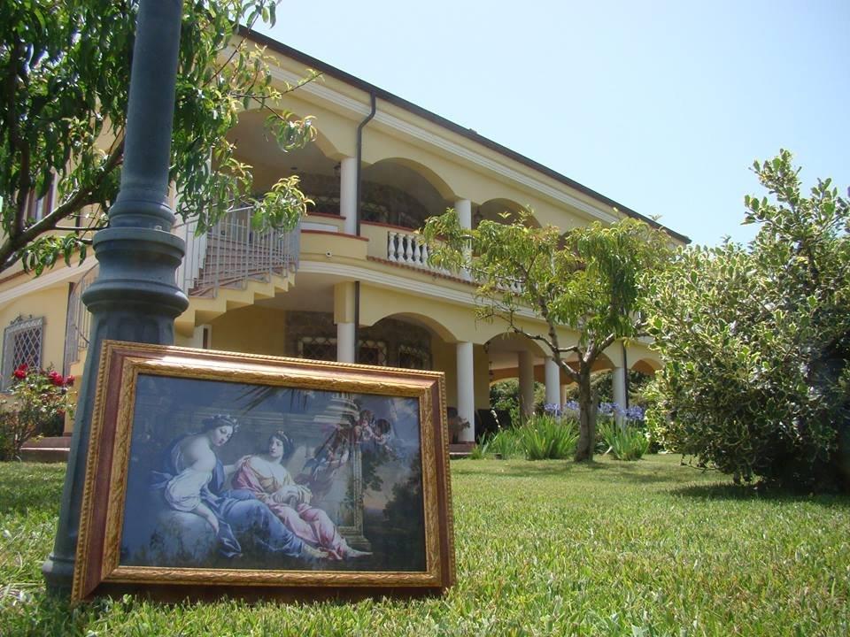 Bed & Breakfast La Casa di Calliope