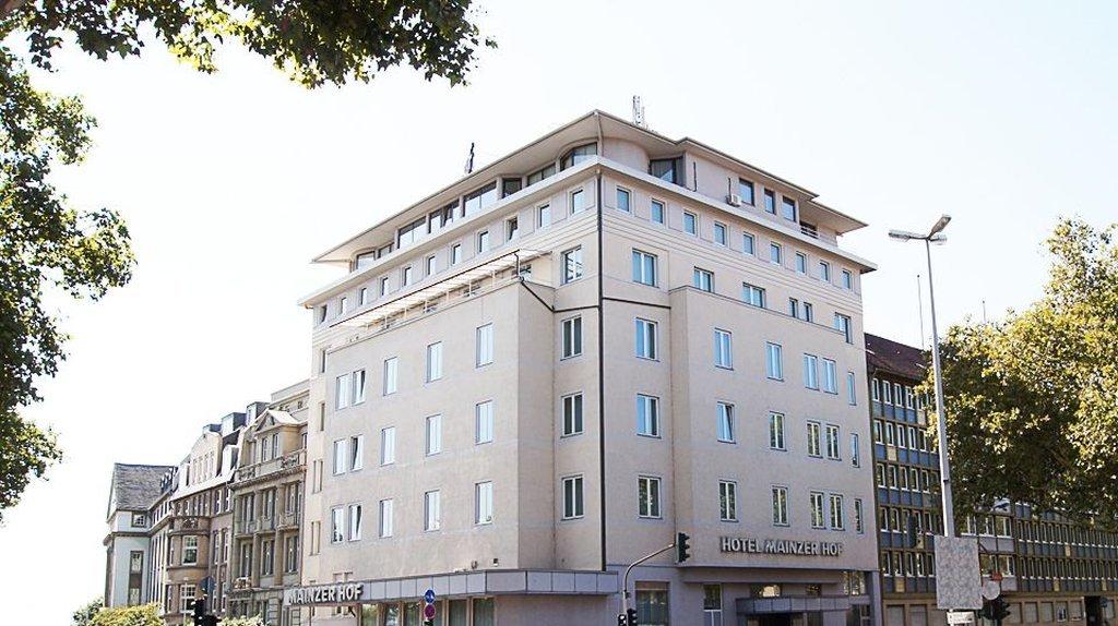 美因茨酒店