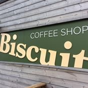 Biscuit Coffee Shop