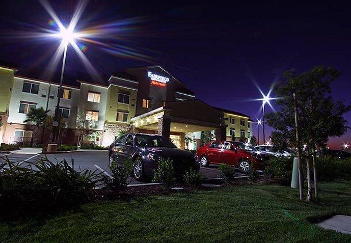 Fairfield Inn & Suites Turlock