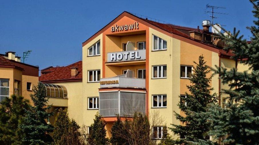 Centrum Konferencji i Rekreacji Akwawit