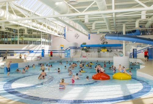 Beach Leisure Centre Aberdeen