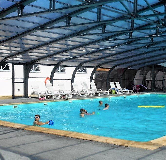 Domaine de pouldroit piriac sur mer france voir les for Camping piriac sur mer avec piscine