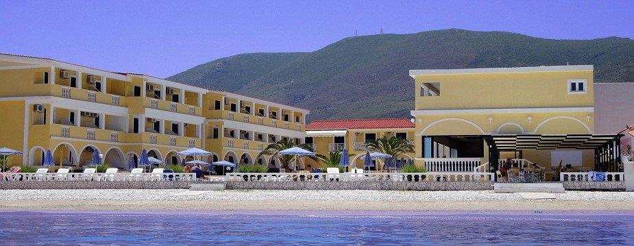 Konstantin Beach Hotel