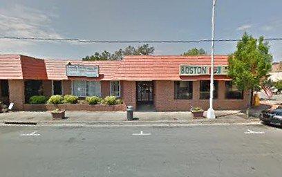 Boston Sandwich Shop