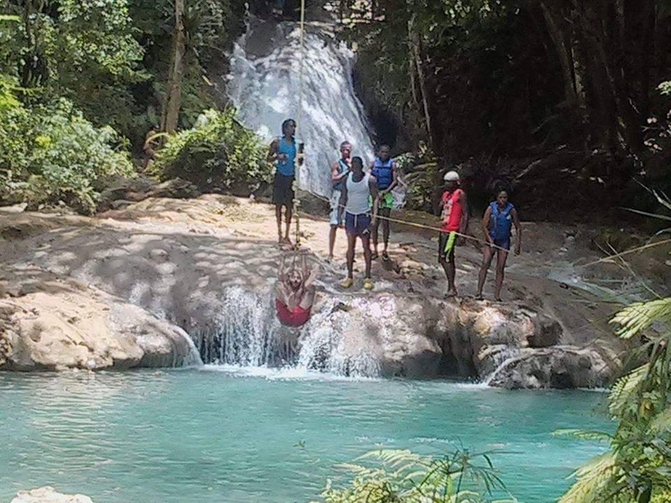 Ocho Rios Hostel Bewertungen Fotos Amp Preisvergleich Priory Jamaika Tripadvisor