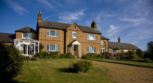 Wingbury Bed and Breakfast
