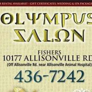 Olympus Salon