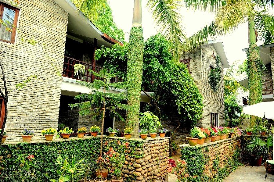 Mum's Garden Resort