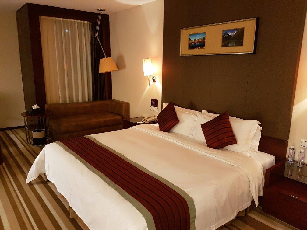 La Fonte International Hotel