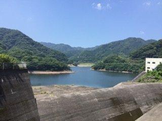 Lake Matsukawa
