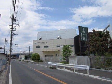 Marukyu Koyamaen Maccha Factory Tour