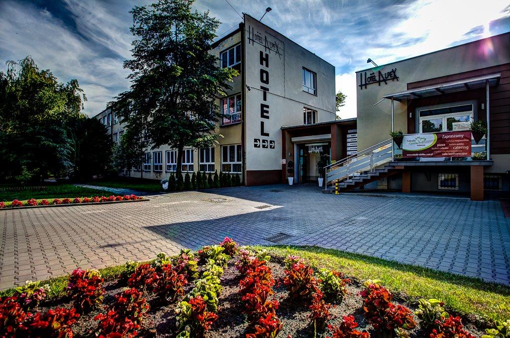 Alpex Hotel