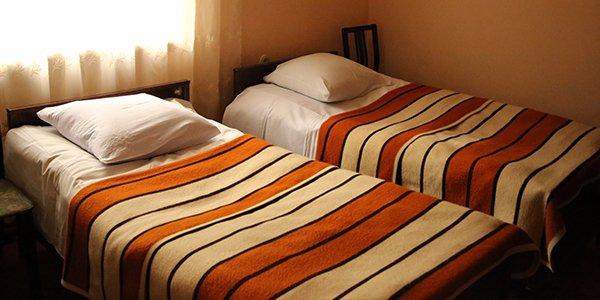 Getik Bed And Breakfast