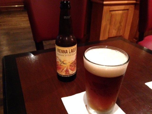 Fairfax Grille & Lounge bar order