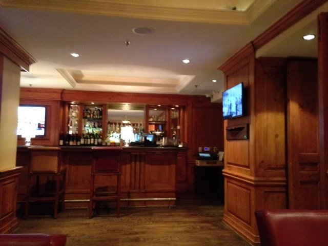 Fairfax Grille & Lounge