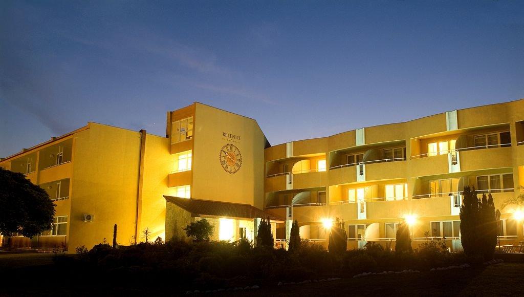 Belenus Thermalhotel Superior