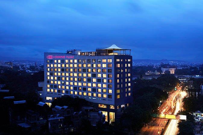 Crowne Plaza Pune City Centre