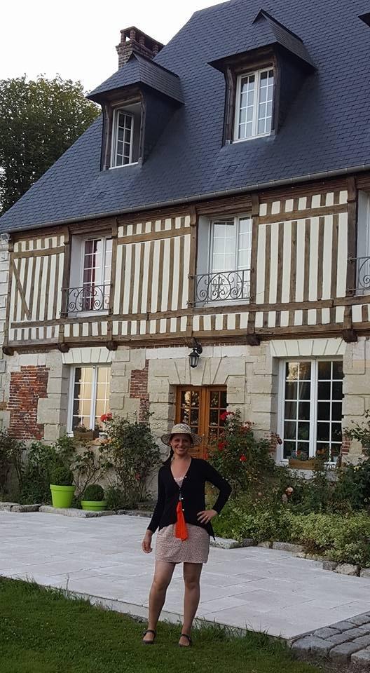Au Manoir d'Héricy