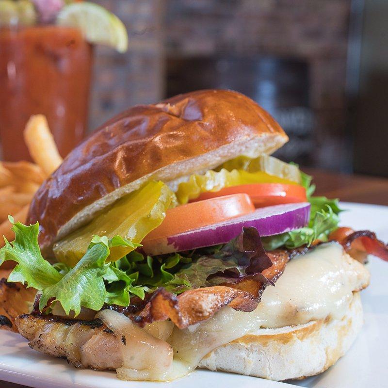 Most Popular Pub food in Lyons, Illinois, United States