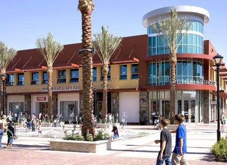 ‪The Shoppes at Chino Hills‬