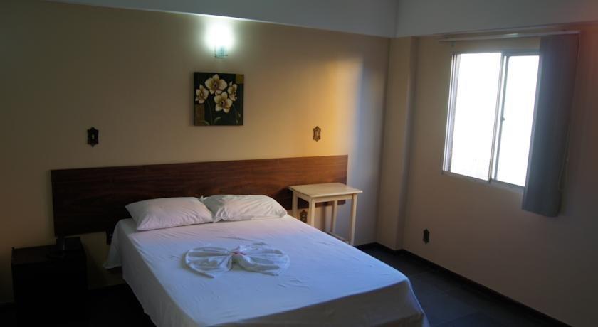 Sao Pedro Palace Hotel