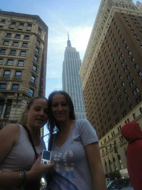Mesto New York