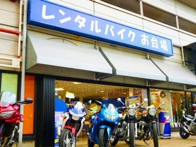 Rental819 Odaiba