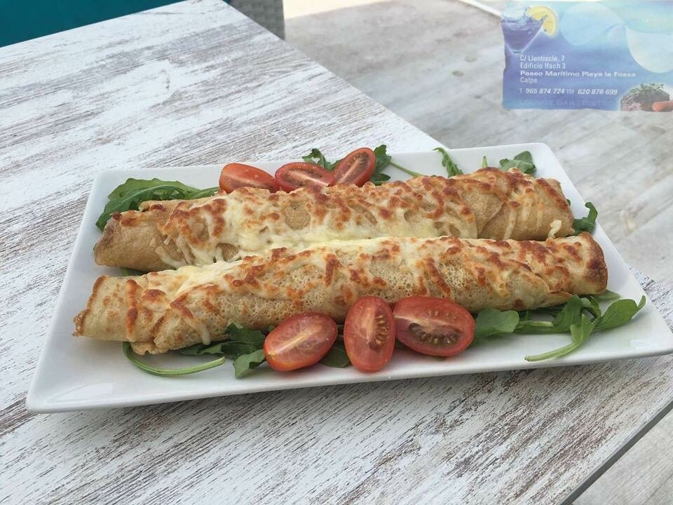 Aroma beach lounge restaurant calpe restaurant reviews for Aroma mediterranean cuisine