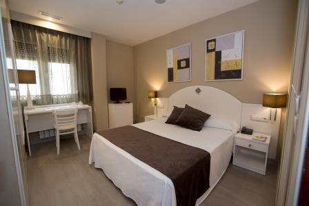 Hotel Torico Plaza