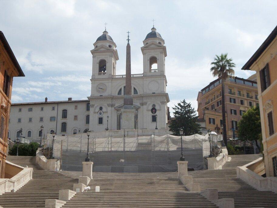 Plaza Espana 3000