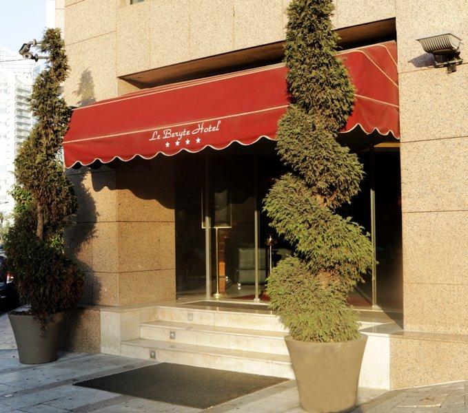 Le Beryte Hotel