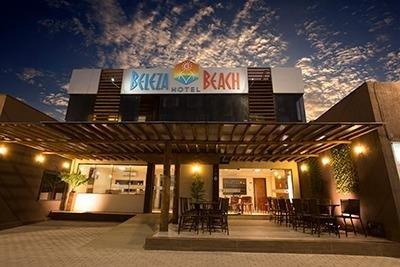 Beleza Beach Hotel