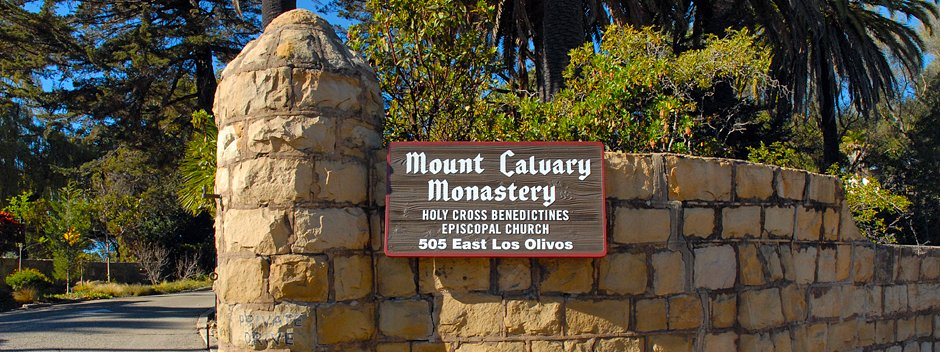 Mount Calvary Monastery & Retreat House
