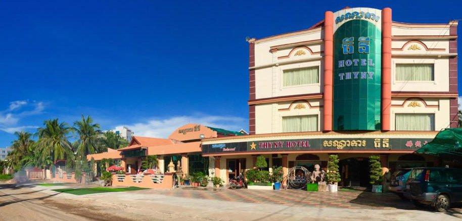 Thy Ny Hotel