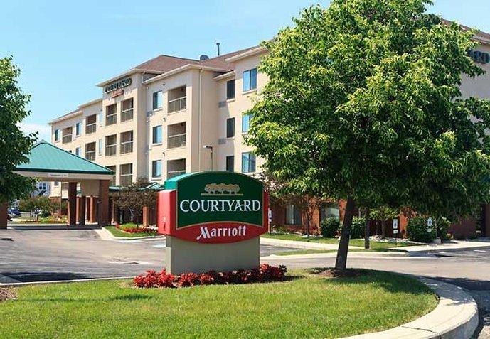 Courtyard Dayton Beavercreek
