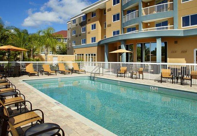 Courtyard Tampa Oldsmar