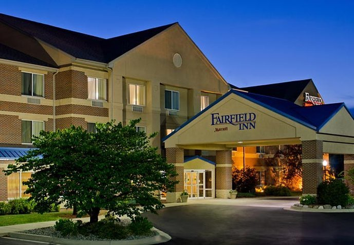 Fairfield Inn Battle Creek