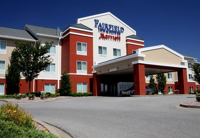 Fairfield Inn & Suites Marion