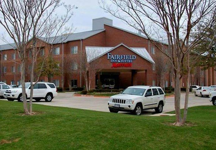 Fairfield Inn & Suites Dallas North by the Galleria