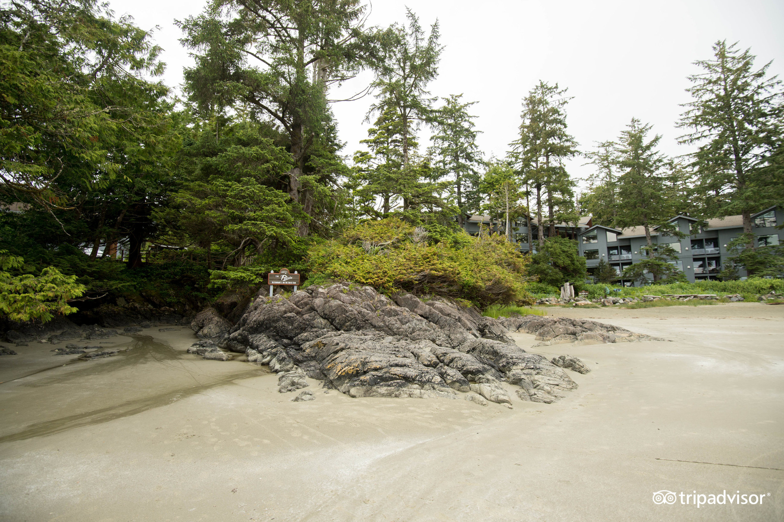 The pointe restaurant wickaninnish inn tofino canada - We Search 200 Sites To Find The Best Hotel Prices