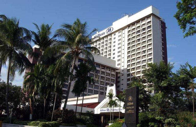 ヒルトン ペタリン ジャヤ ホテル