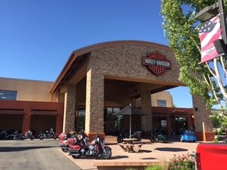 High Desert Harley Davidson
