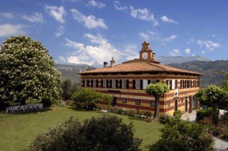 Azienda Agrituristica Fattoria di Camporomano